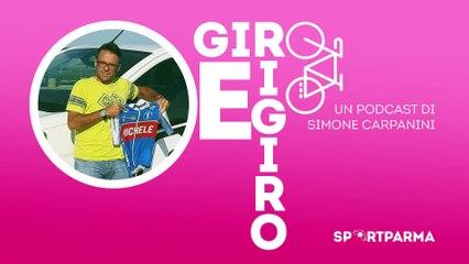 GIRO E RIGIRO: la fuga vincente di Dowsett