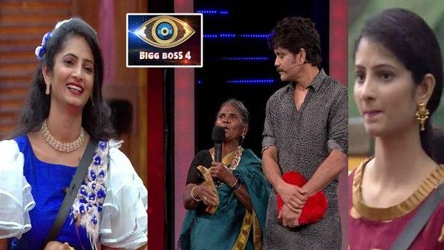 Bigg Boss Telugu 4 : జోర్దార్ సుజాత ఎలిమినేటెడ్!