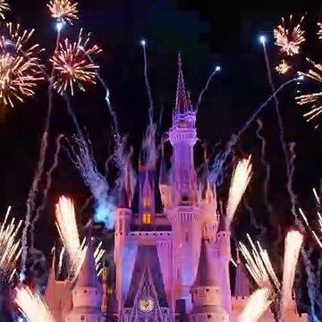 Disneys sagobröllop Trailer