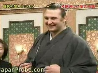 sumo smack