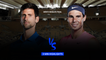 Highlights | Novak Djokovic - Rafael Nadal