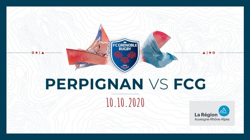 Video : Video - Perpignan - FCG : le résumé vidéo (saison 2020-2021)