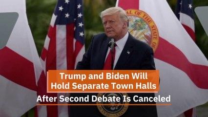 Trump's Town Hall