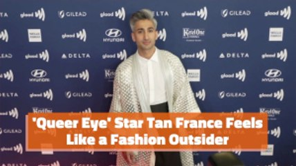 Tan France Fashion Trends