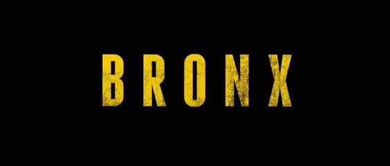 BRONX (2020) Bande Annonce VF - HD