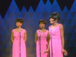 The Supremes - You're Nobody Till Somebody Loves You