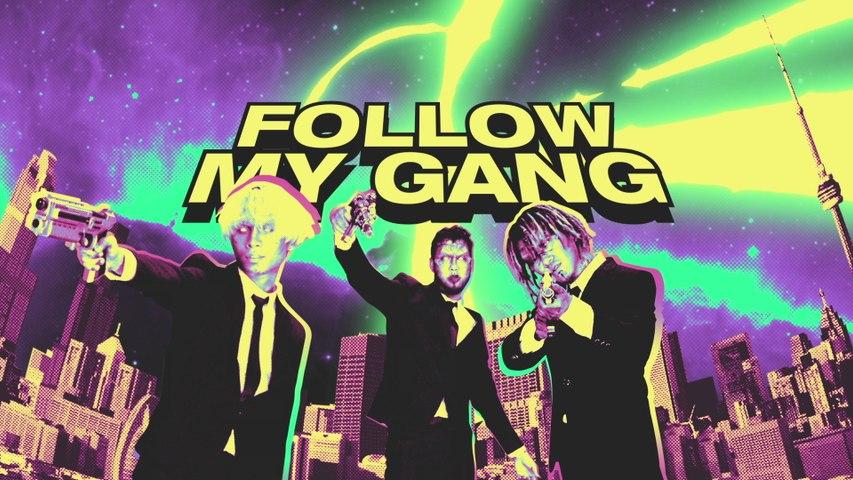 VVS Collective - Follow Me