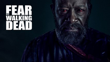 """Fear The Walking Dead Season 6 Episode 1 """"The End Is The Beginning"""" Recap + Review - I Am Negan"""