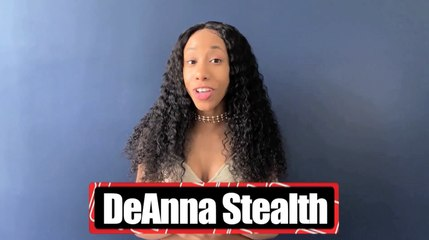 Video Vision Ep 71 takeover by DeAnna Stealth