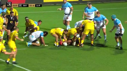 MATCHDAY 4 HIGHLIGHTS - TOP 14 -  2020/21