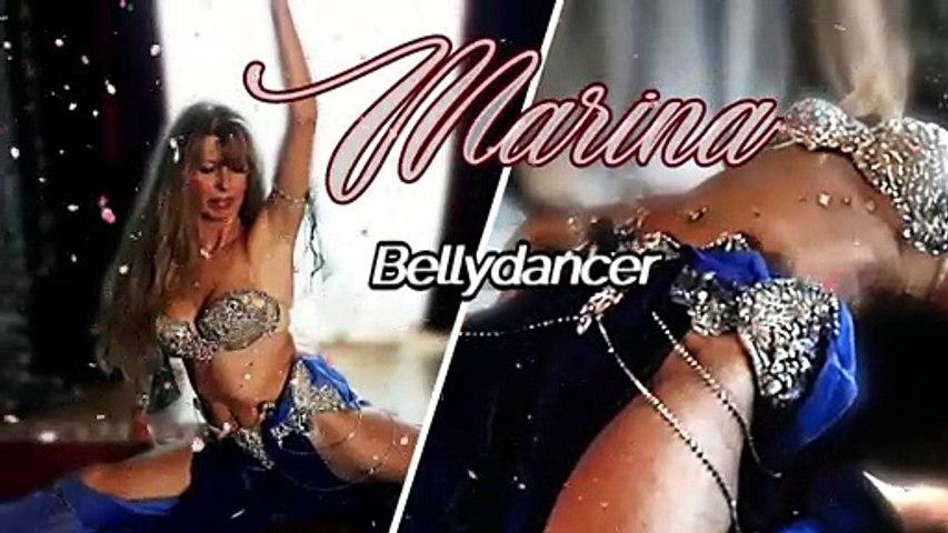 Love Of Bedouin - Marina Bellydance