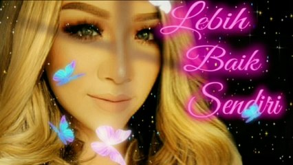 Ayalisa Regina - Lebih Baik Sendiri Remix (Official Lyric Video)