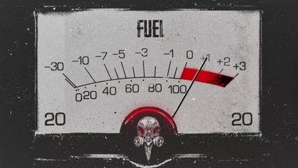 Tyler Bryant & The Shakedown - Fuel