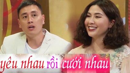 Chuyện Vợ Chồng Hài Hước | Hồng Vân - Quốc Thuận | Kiên Hoàng - Heo Mi Nhon | Cười Bể Bụng