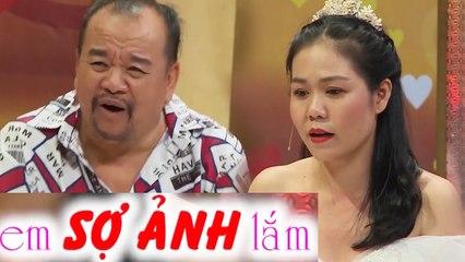 Chuyện Vợ Chồng Hài Hước | Hồng Vân - Quốc Thuận | Tam Thanh - Ngọc Phú | Cười Bể Bụng