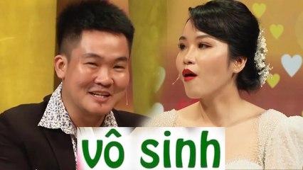 Chuyện Vợ Chồng Hài Hước | Hồng Vân - Quốc Thuận | Tuấn Anh - Thanh Yến | Cười Bể Bụng