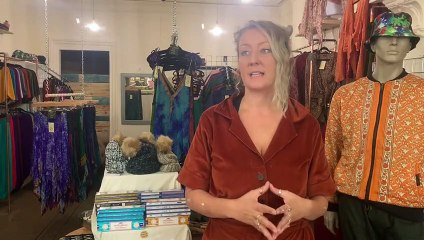 New ethical Southsea shop