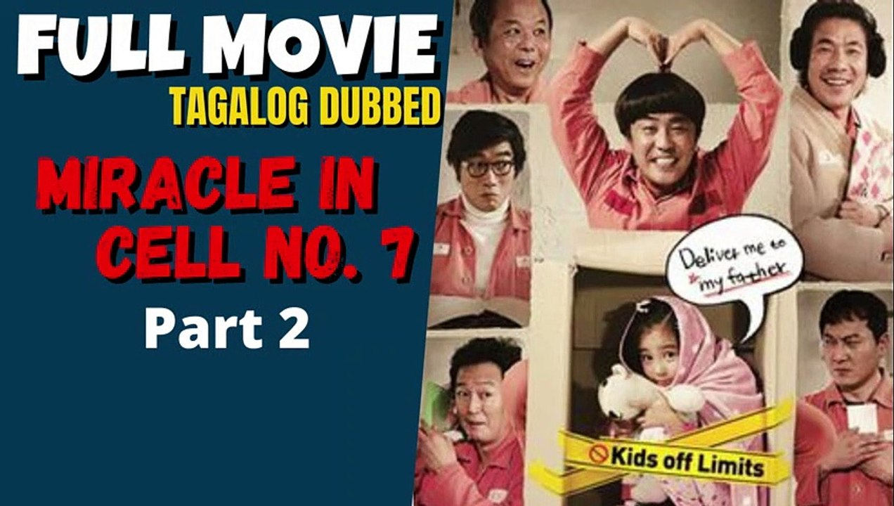 Miracle In Cell No 7 Part 2 Video Dailymotion