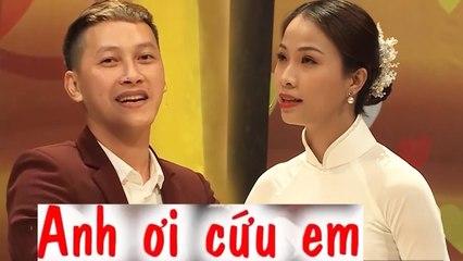 Chuyện Vợ Chồng Hay Nhất | Hồng Vân - Quốc Thuận | Mẫn Được - Thu Trang | Chuyện Vợ Chồng 2020