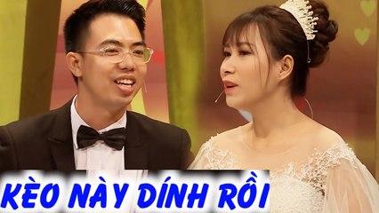 Chuyện Vợ Chồng Hài Hước | Hồng Vân - Quốc Thuận | Minh Thành - Mỹ Linh | Cười Bể Bụng