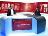 7 Minutes Chrono avec Ramona Gonzalez-Grail - 7 Mn Chrono - TL7, Télévision loire 7