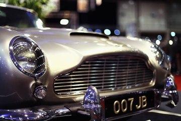 Cinéma : les voitures devenues cultes grâce au grand écran