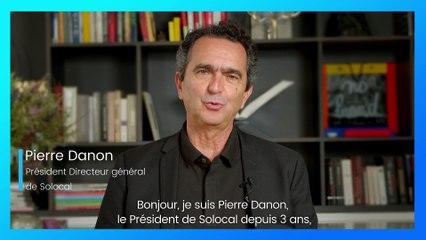 La satisfaction client chez Solocal, par Pierre Danon