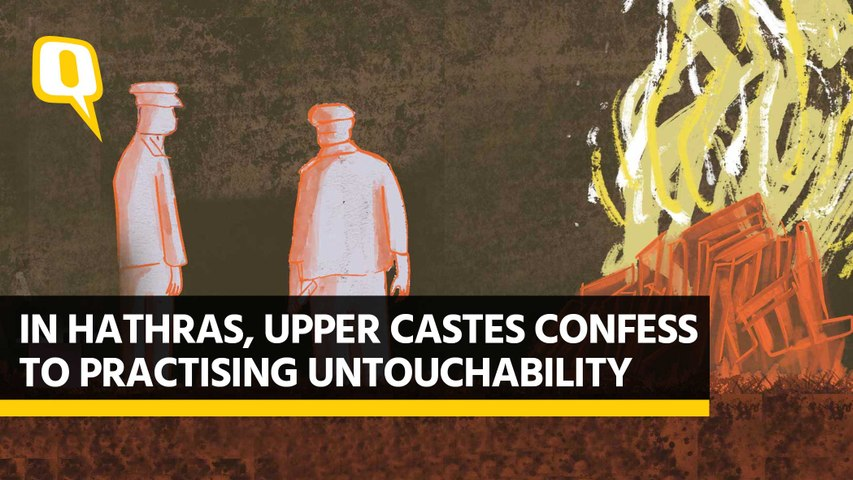 'Dalits Are Inferior': Why Caste is not Past in Hathras Victim's Village