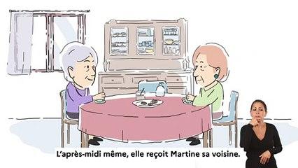 Trouver un service d'aide à domicile (Ensemble pour l'autonomie, septembre 2020)
