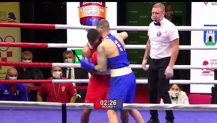 2020.10.10 - Boxing Grand Prix
