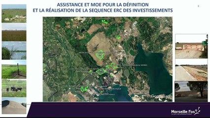 Débat Public Liaison Routière Fos Salon - Forum thématique - Environnement et ressources naturelles