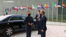 اتفاق أوروبي لفرض عقوبات على روسيا بسبب تسم�