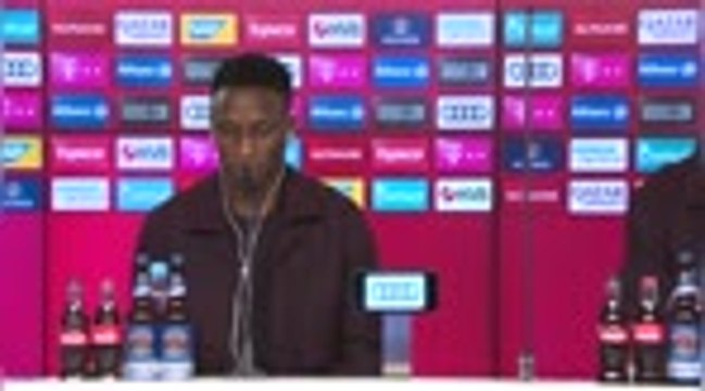 """Bayern - Sarr : """"Apporter un plus à cet effectif"""""""