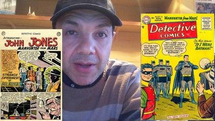 Detective Comics 225_1955