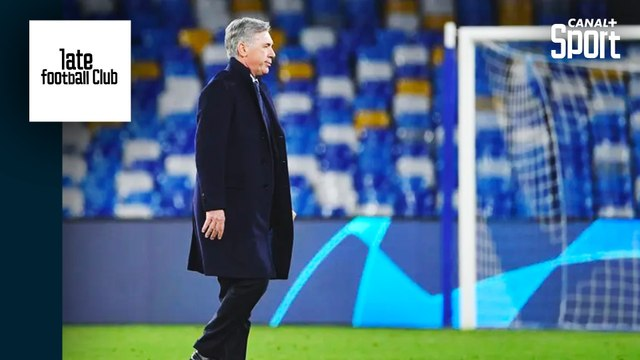 Everton : La révolution Ancelotti