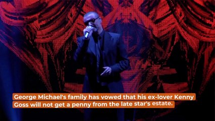 George Michael's Family Makes A Vow
