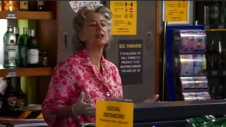 Coronation Street 12th October 2020