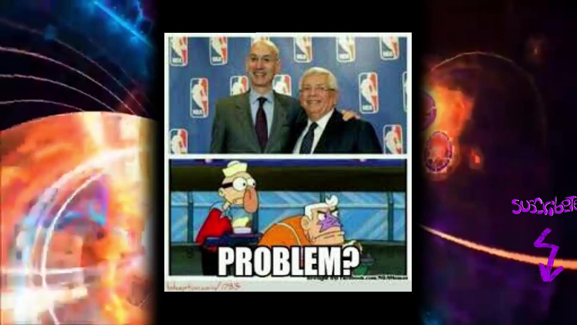 NBA y sus mejores memes #NBA #BasketBall #EnciclopediaDelMeme
