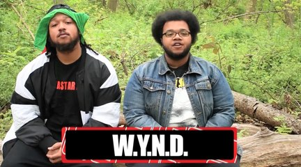 Video Vision Ep 70 takeover by W.Y.N.D.