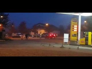 Isère : importante opération de gendarmerie à la Zad de Roybon