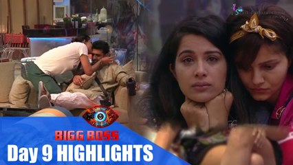 Bigg Boss S14 Day 09 Highlights । Sara Gurpal become the first Contestant to exit the House ।