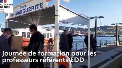 EDD, Education au Développement Durable