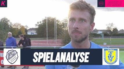 Die Spielanalyse | Sportfreunde Heppenheim - SG Langstadt/Babenhausen (Gruppenliga Darmstadt)