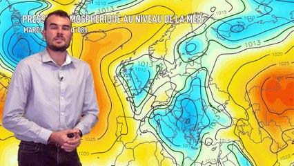 Illustration de l'actualité La météo de votre mercredi 14 octobre 2020