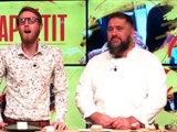 Raffinement et délicatesse sucrées avec l'Ours Pâtissier - Appétit - TL7, Télévision loire 7
