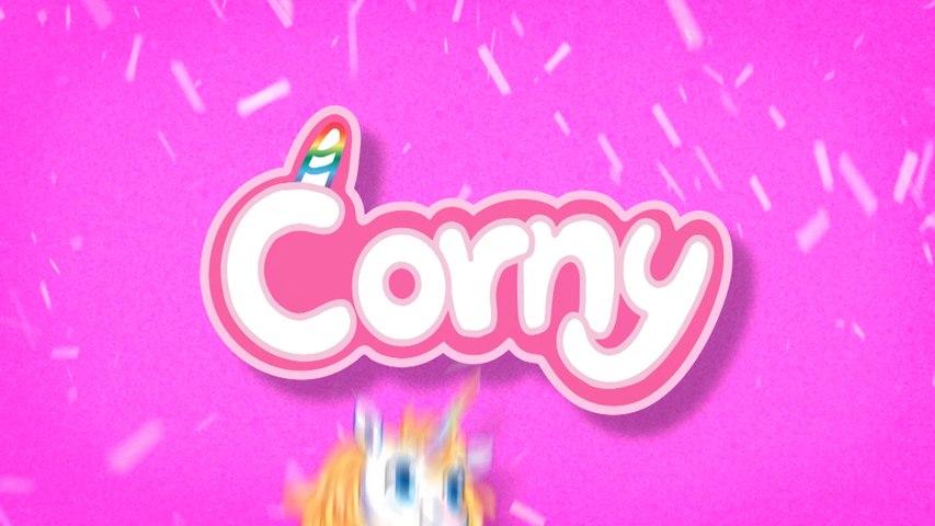 Corny - Den er min
