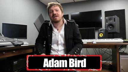 Video Vision Ep 38 feat aBIRD