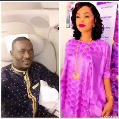 Découvrez l'autre facette de Ibrahima Baye Niass Ndiaye, le mari de Mbathio