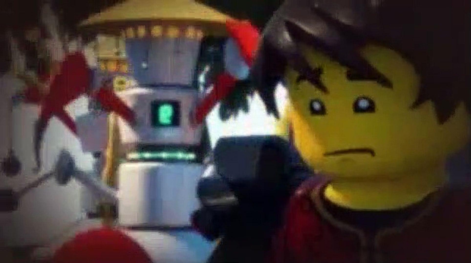 LEGO NinjaGo Masters Of Spinjitzu Season 7 Episode 4 Scavengers - video  Dailymotion