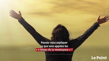 Covid-19 : les conseils de Michel Lejoyeux pour résister au stress